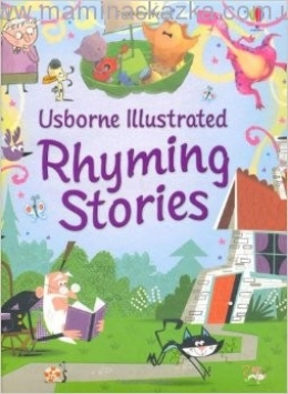 Illustrated Rhyming Stories (Illustrated Story Collections)