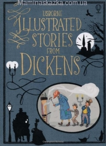 Illustrated Stories from Dickens (Illustrated Story Collections)