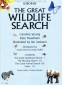 The Great Wildlife Search (Usborne Great Searches) 0