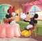Mickey and Minnie's Storybook Collection 4