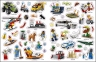 LEGO City Ultimate Sticker Collection 5