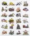 Great LEGO Sets A Visual History 1