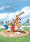 Mickey & Friends Goofy at Bat: A Rhyming Reader 5