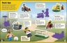 LEGO City Ultimate Sticker Collection 4