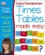 Carol Vorderman's Times Tables Made Easy 2