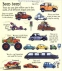 Look Inside Cars (Usborne Look Inside) 3