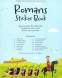 Romans Sticker Book (Usborne Sticker Books)  3