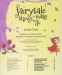 Fairytale Things to Make and Do  1