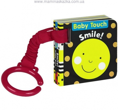 Smile! Buggy Book