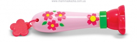 Blossom Bright Flashlight (Фонарик