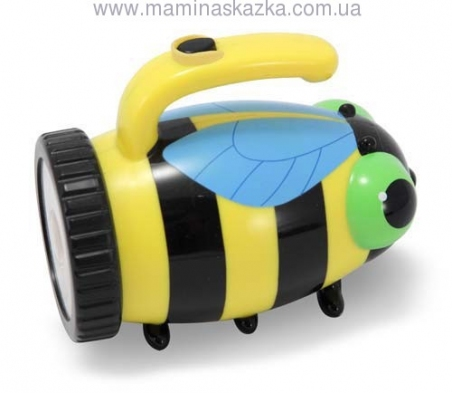 Bibi Bee Flashlight (Фонарик