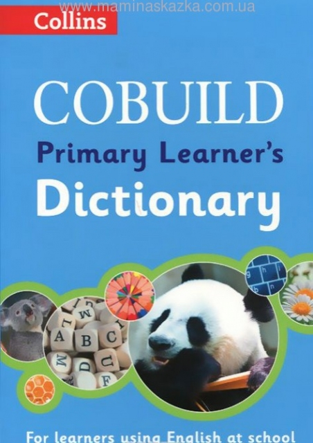 Primary Dictionaries: Primary Learner's Dictionary