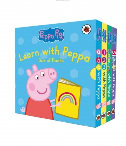 Learn with Peppa Pig