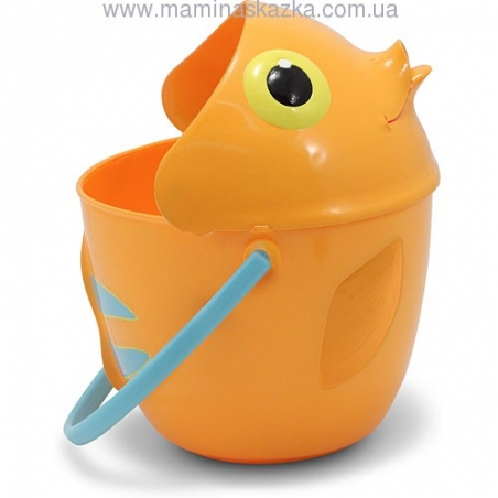 Finney Fish Pail with Removable Spout (Ведро-лейка