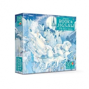 The Snow Queen (Picture Books)