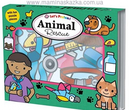 Animal Rescue (Let's Pretend)