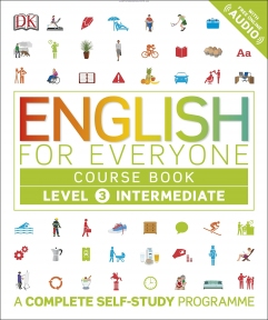 English for Everyone Course Book Level 3