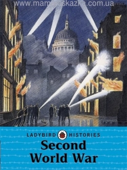 Ladybird Histories Second World War