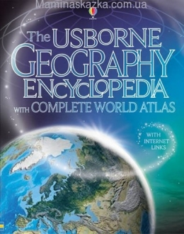Geography Encyclopedia (Usborne)