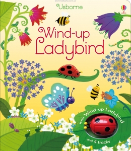 Wind-Up Ladybird (Wind-up Books)