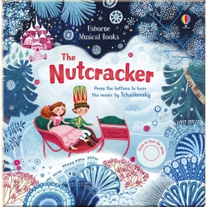 Musical Books: The Nutcracker