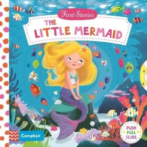 The Little Mermaid (Pop-up)