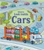 Look Inside Cars (Usborne Look Inside)