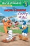 Mickey & Friends Goofy at Bat: A Rhyming Reader
