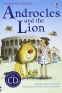 Androcles and the Lion + CD