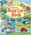 Pull-Back: Busy Car (Pull-Back Series)