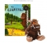 The Gruffalo. Book and Toy Gift Set